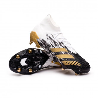 Predator Mutator 20.1 SG White-Gold metallic-Core black