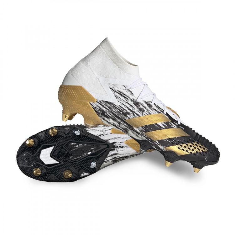 Chaussure de foot adidas Predator Mutator 20.1 SG