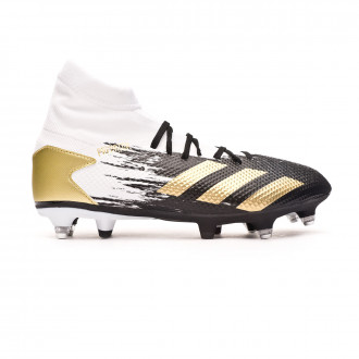 Mixed Football Boots for Natural Grass