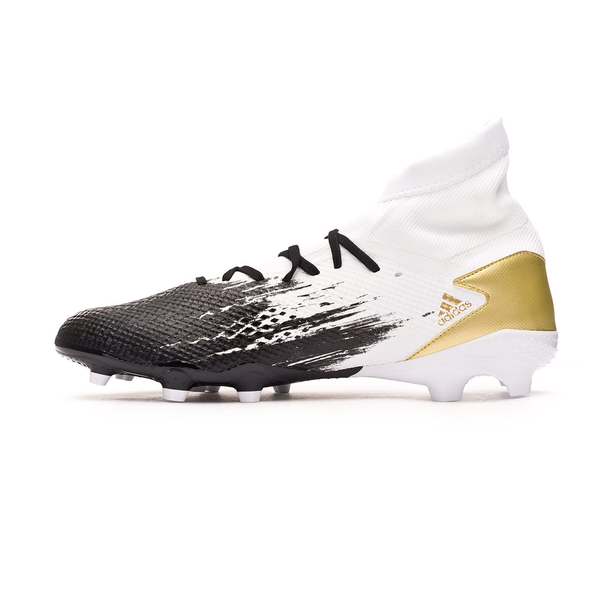 Brz|Gold Football Boot On X Cross Football//Soccer Trophy