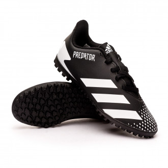Predator 20.4 Turf Niño Core black-White-Core black