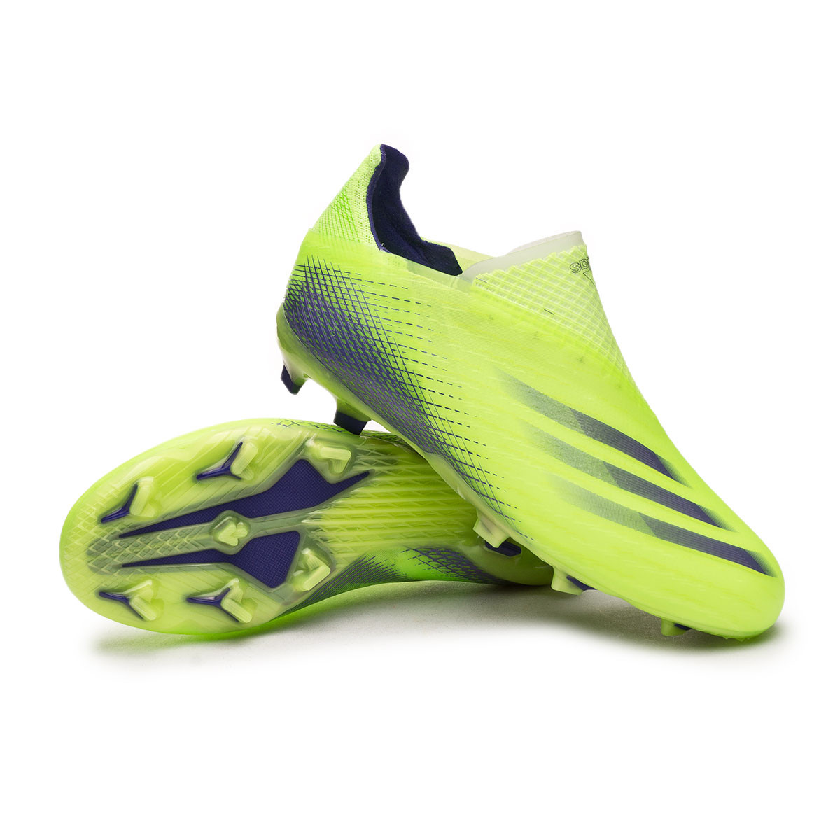 Football Boots adidas Kids X Ghosted+