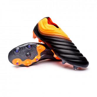 Copa 20+ FG Core black-Signal orange