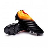 Bota Copa 20+ SG Core black-Signal orange