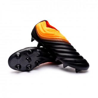 Copa 20+ SG Core black-Signal orange