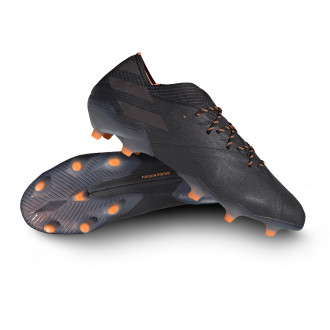 Nemeziz 19.1 FG Core black-Signal orange