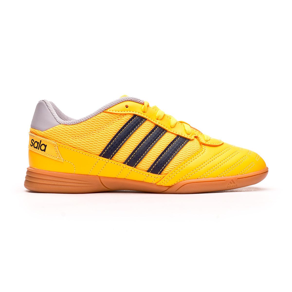chaussure futsal adidas noir