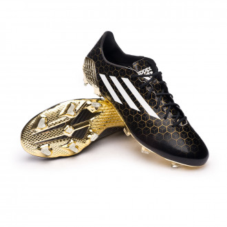 F50 Ghosted Adizero Crazylight Black-Gold
