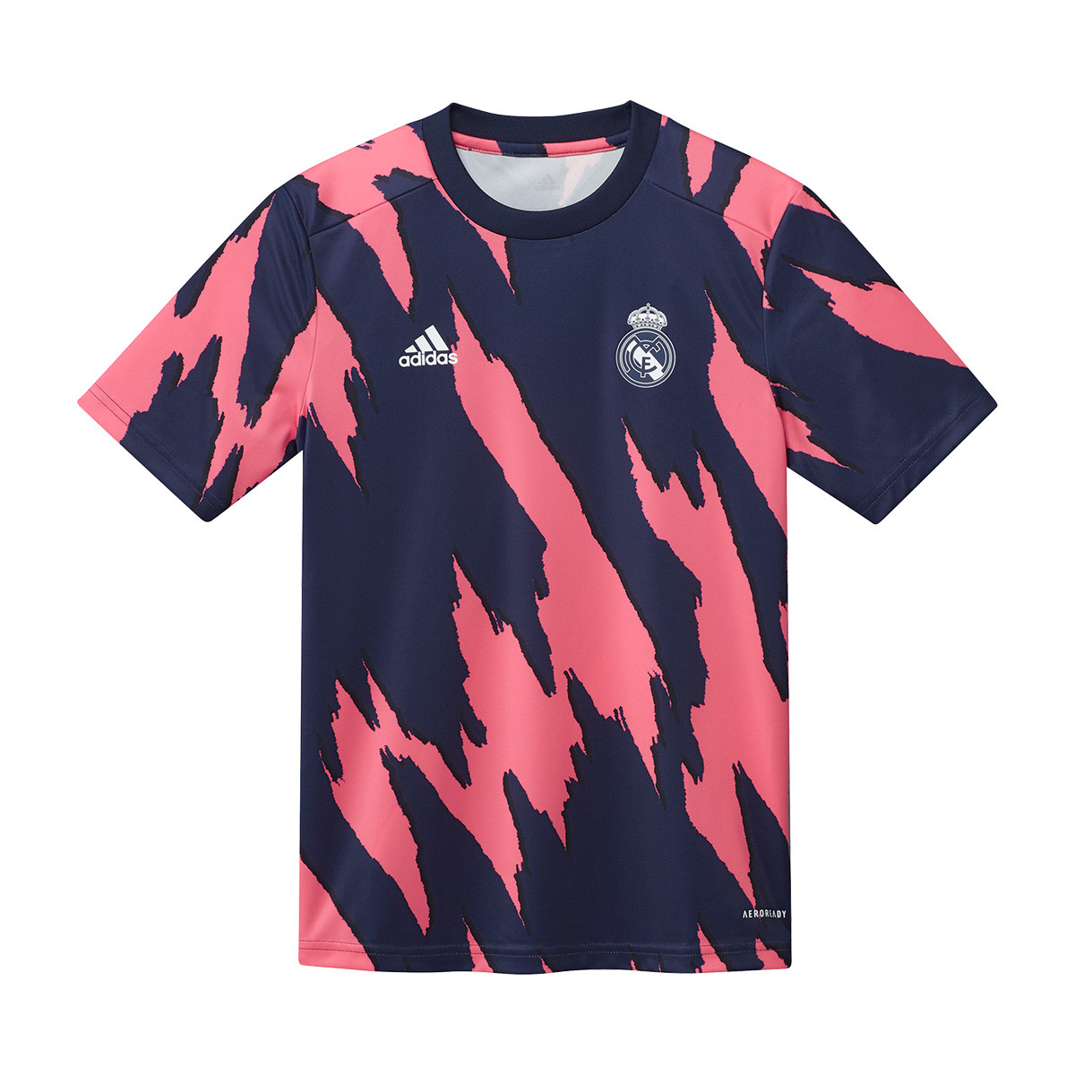 real madrid pre match jersey 2020 Promotions