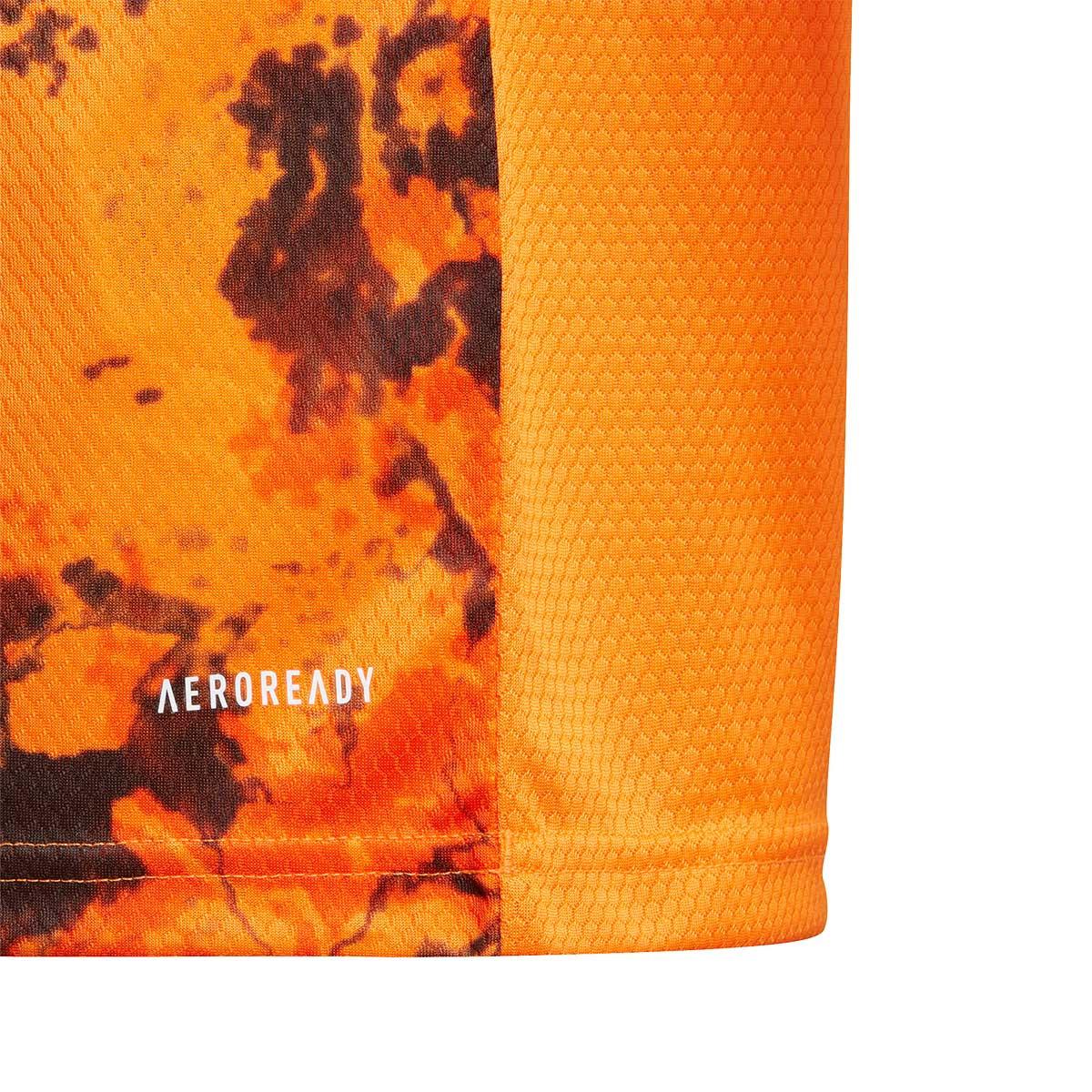 jersey adidas kids juventus 2020 2021 third bahia orange football store futbol emotion football boots