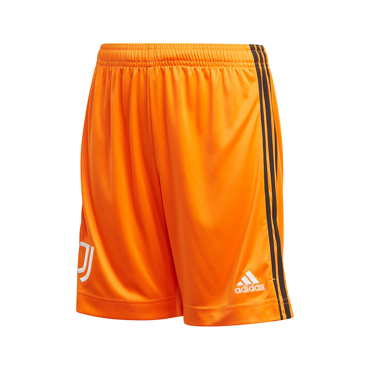 shorts adidas kids juventus 2020 2021 third bahia orange black football store futbol emotion adidas kids juventus 2020 2021 third shorts