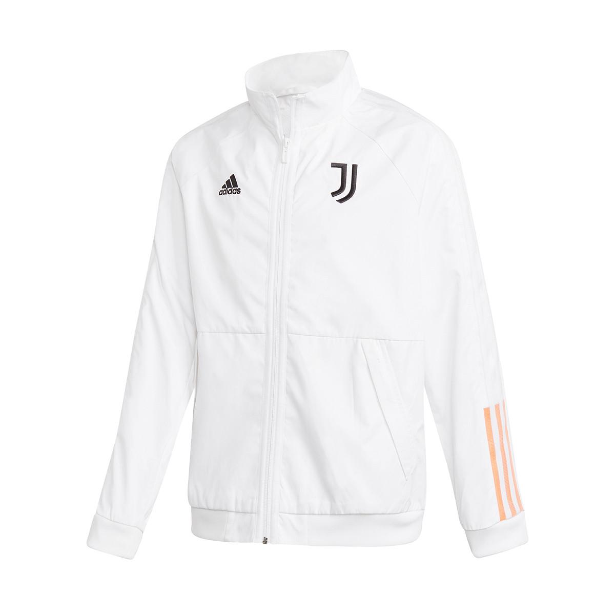 Jacket adidas Kids Juventus Anthem 2020