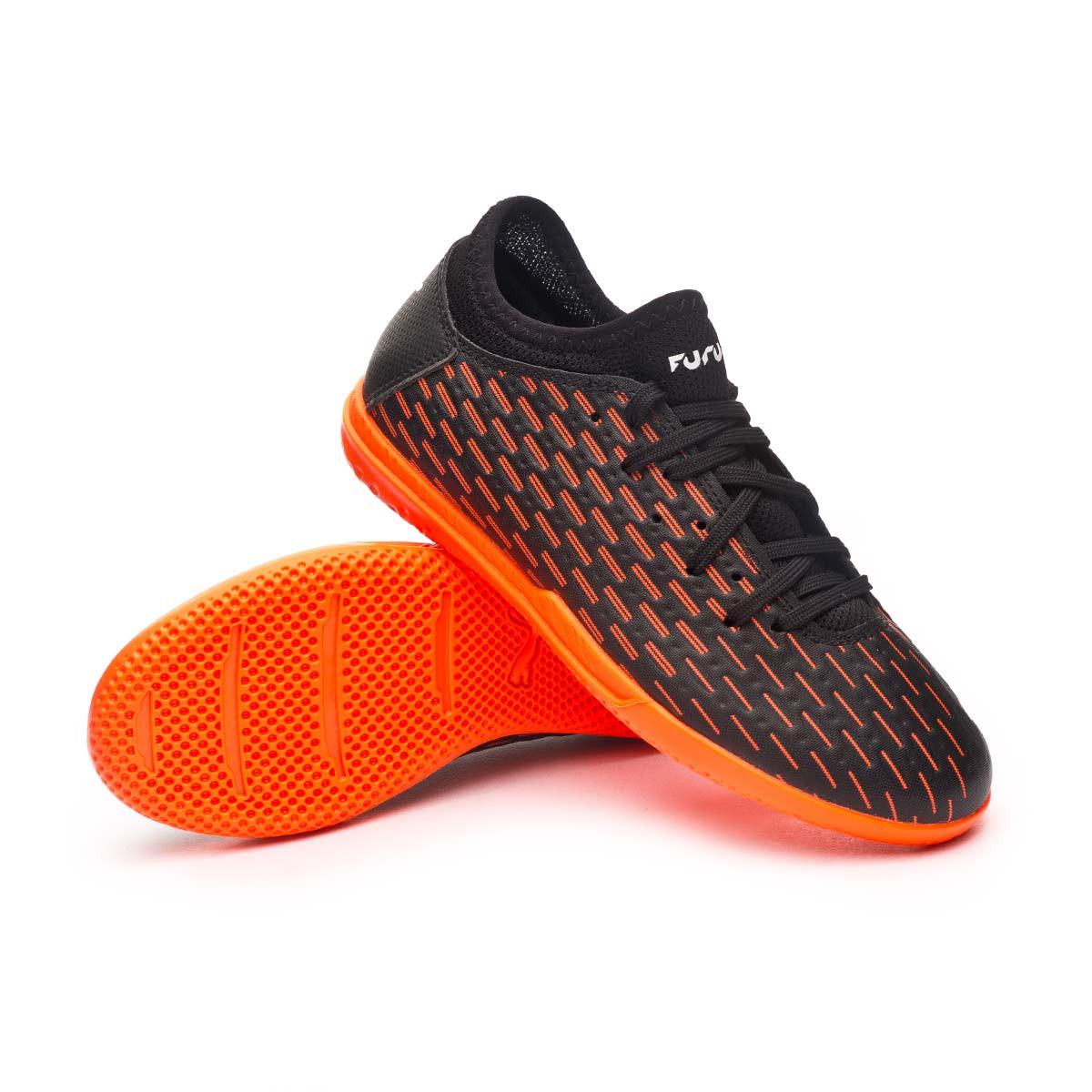 Futsal Boot Puma Kids Future 6.4 IT