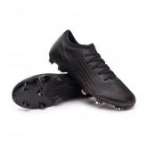 Chaussure de foot Ultra 3.1 FG/AG Puma Black-Puma Black-Puma Black
