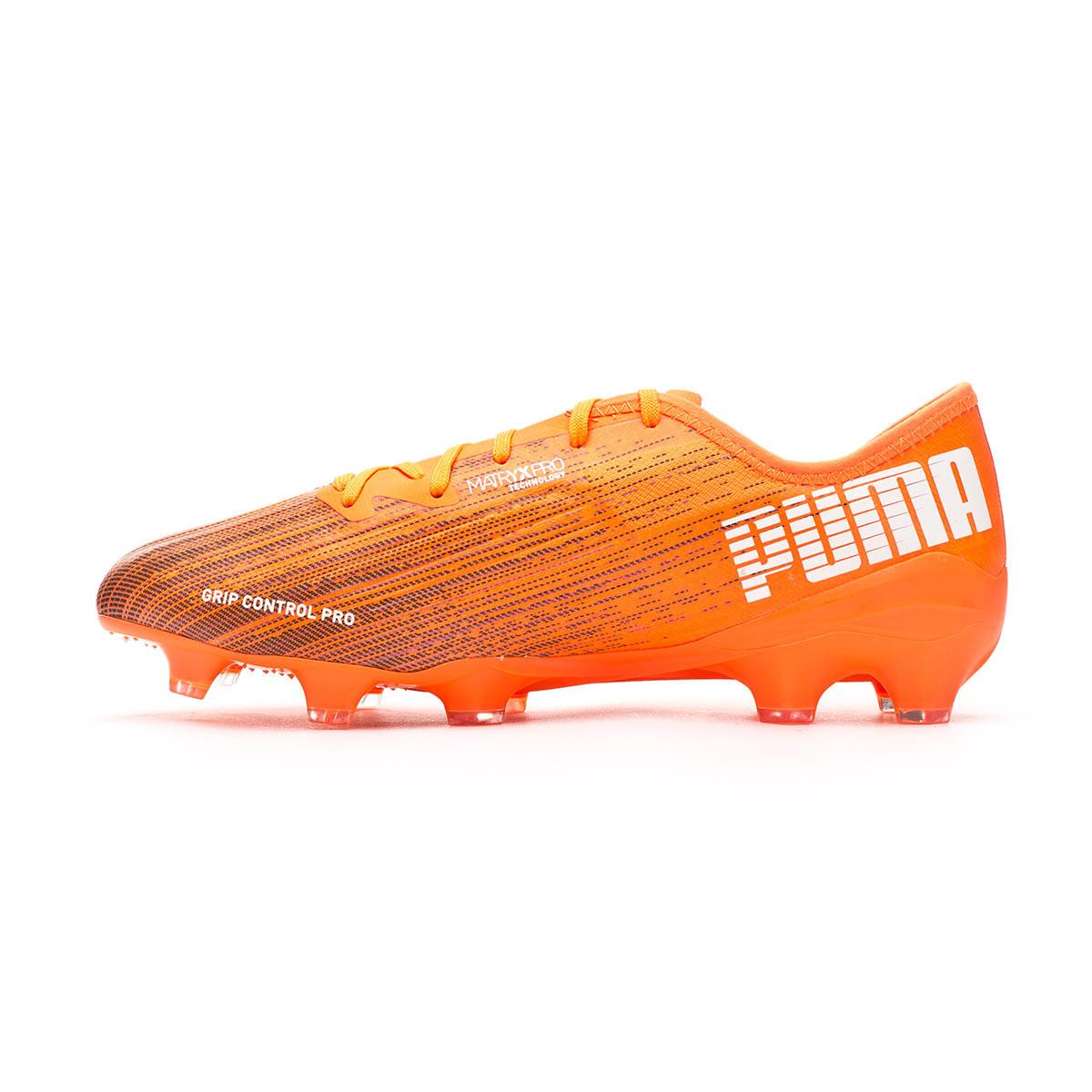 Football Boots Puma Ultra 2.1 FG/AG