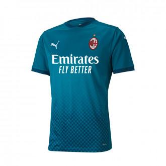La nuova terza maglia del Milan - Blog - Fútbol Emotion