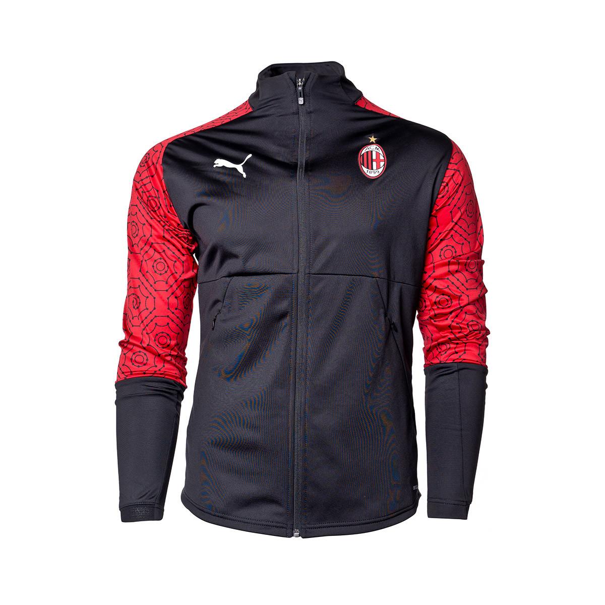 Giacca Puma AC Milan Stadium 2020-2021
