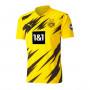 BVB Borussia Dortmund Primera Equipación 2020-2021