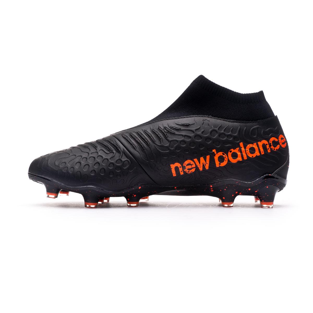 Balance Tekela v3 Pro Leather FG Black