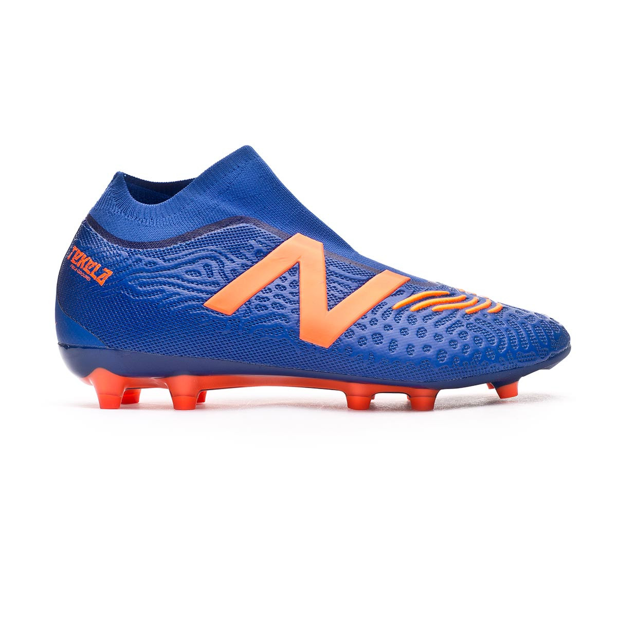 new balance calcio tekela
