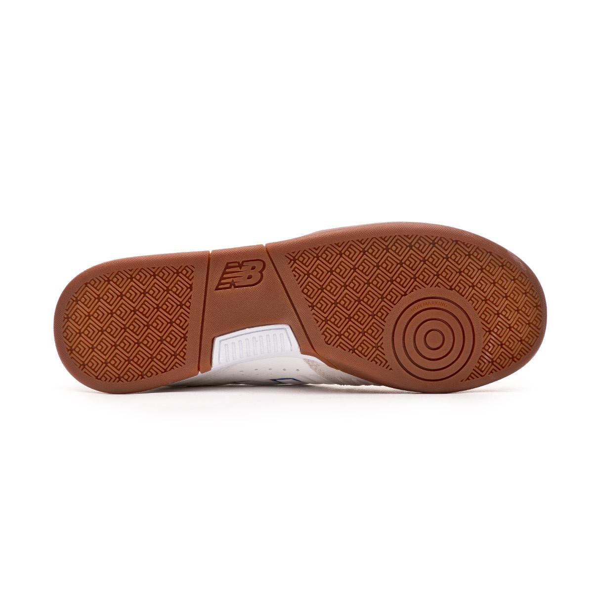 chaussure futsal new balance