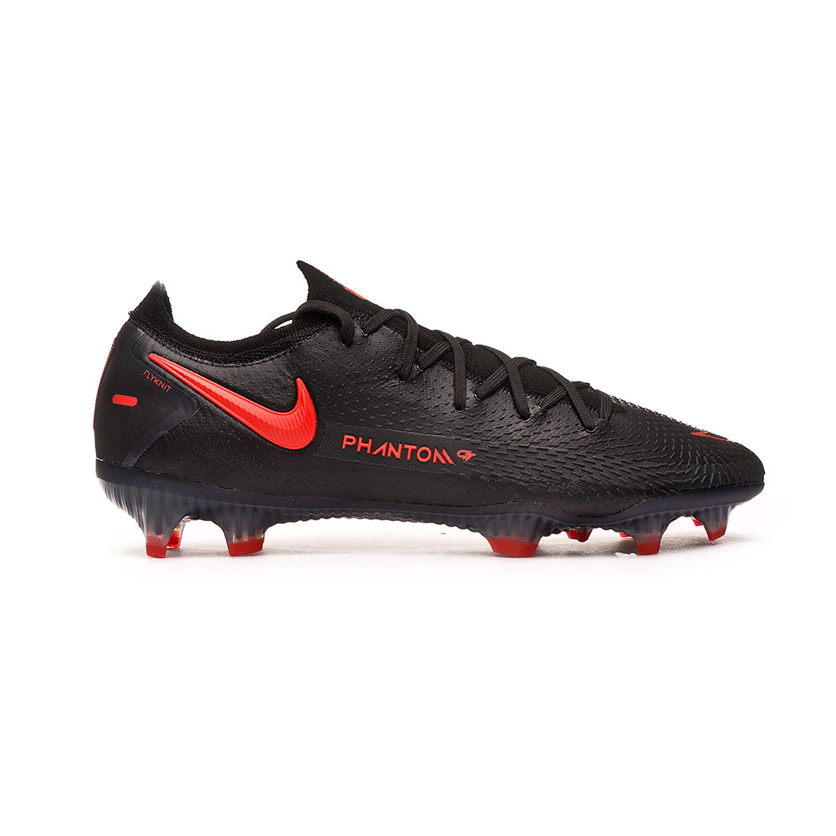 red phantom football boots