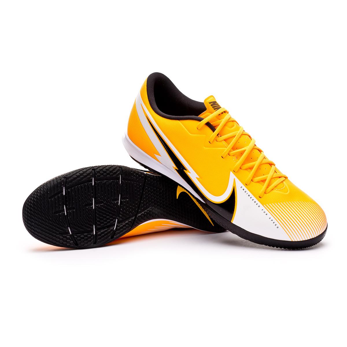 Chaussure de futsal Nike Mercurial Vapor XIII Academy IC Laser ...