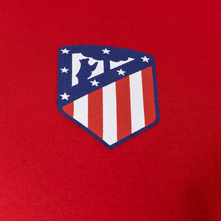 Nike Atlético de Madrid Dri-Fit Core Match 2020-2021 Jersey