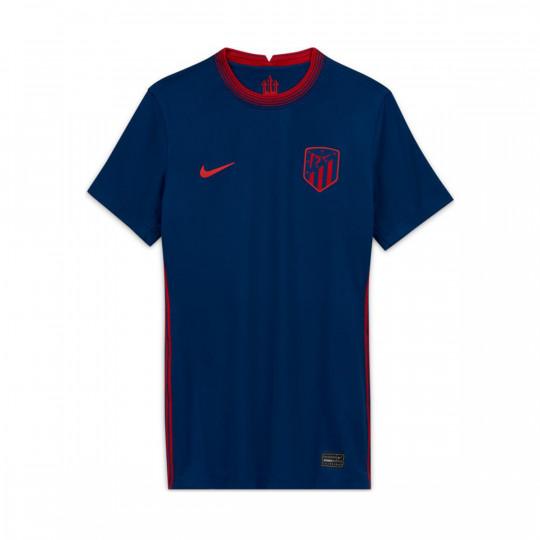 Camiseta Nike Atlético de Madrid Stadium Segunda ...
