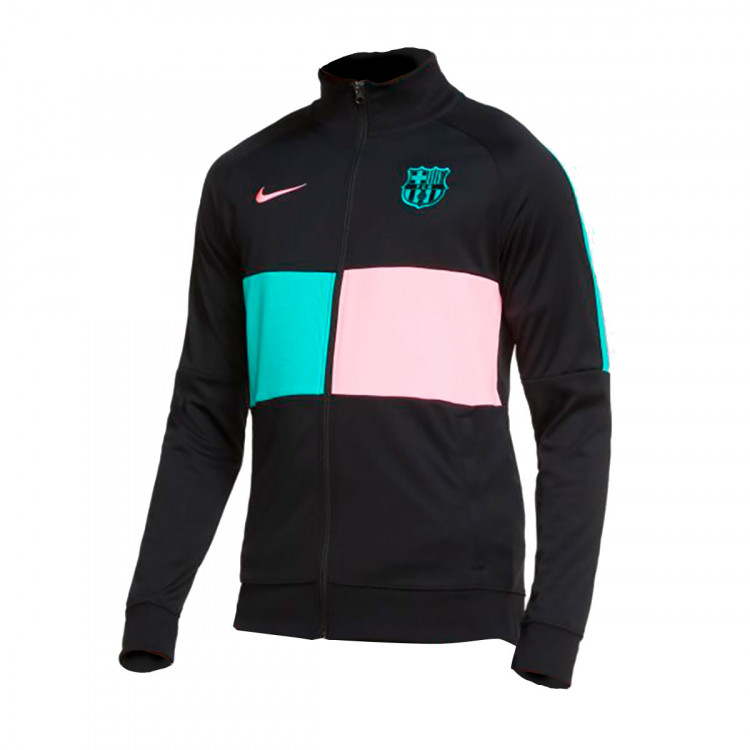 Nike FC Barcelona I96 Anthem CL 2020-2021 Jacket