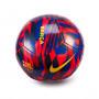 FC Barcelona Pitch 2020-2021 Noble red-Loyal blue-Varsity maize
