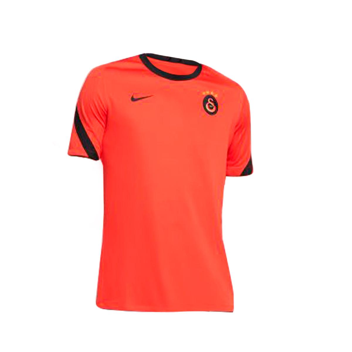 élite Prominente Te mejorarás  Jersey Nike Galatasaray SK Strike Top CL 2020-2021 Chile red-Black -  Football store Fútbol Emotion