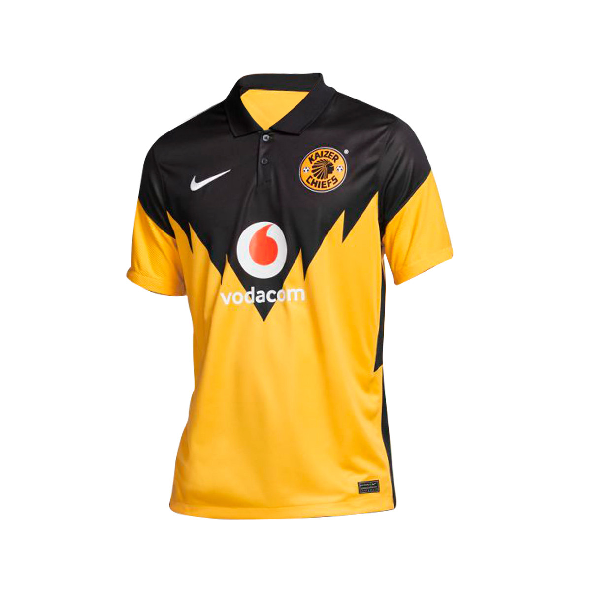Nike Kaizer Chiefs FC Stadium 2020-2021 Home Jersey