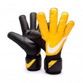 Guante Grip3 Black-Laser orange-White