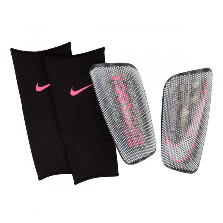 Nike Mercurial Lite Superlock Shinpads