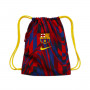 Gym Sack FC Barcelona Stadium 2020-2021 Noble red-Loyal blue-Varsity maize