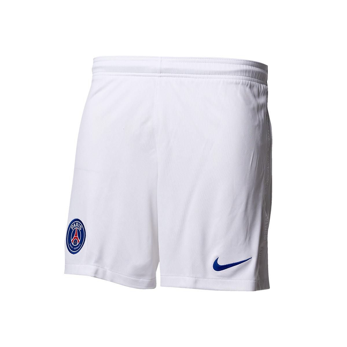 Nike Paris Saint-Germain Away Kit Shorts 2020-2021 Shorts