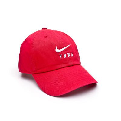 Intermedio Nombrar Para editar  Gorra Nike Liverpool FC Heritage86 2020-2021 Gym red-White - Tienda de  fútbol Fútbol Emotion