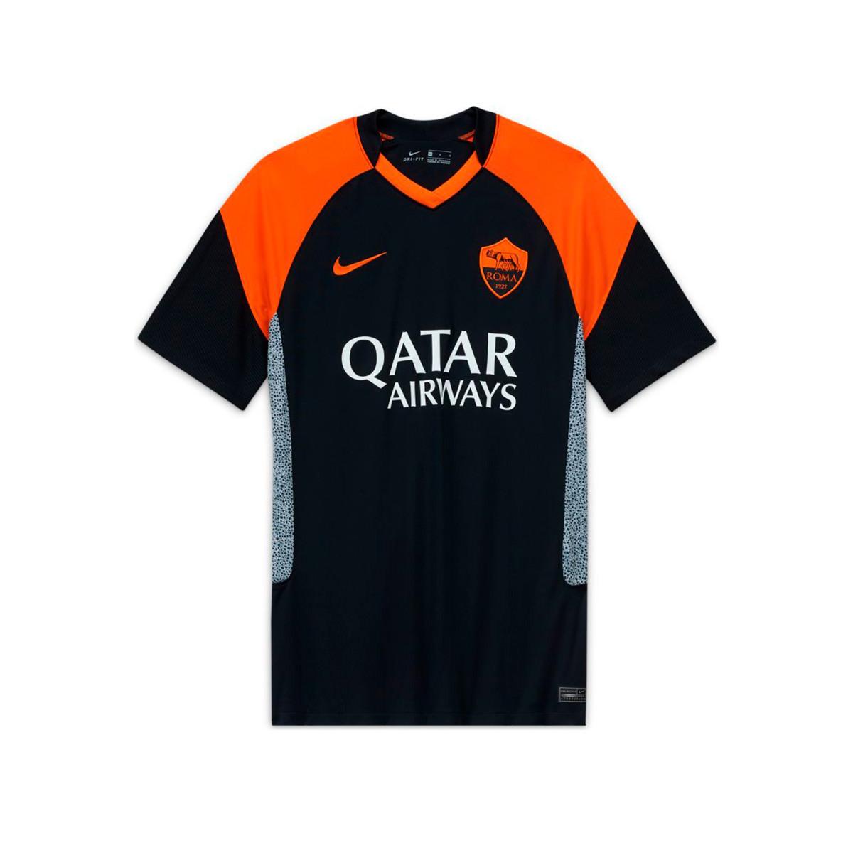 Maglia Nike AS Roma Stadium Terzo Kit 2020-2021