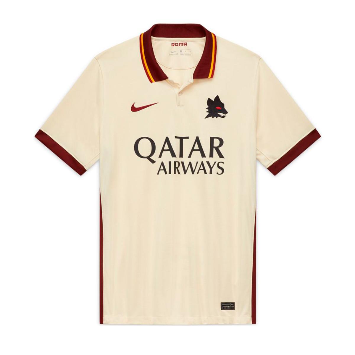 Nike AS Roma Stadium Away Jersey 2020-2021 Jersey