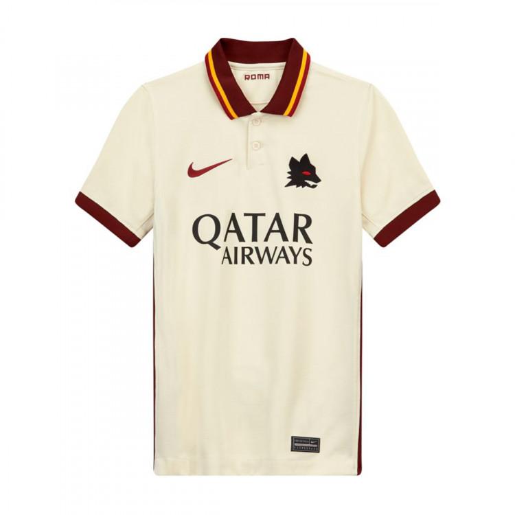 Nike Kids AS Roma Stadium Away Jersey 2020-2021 Jersey