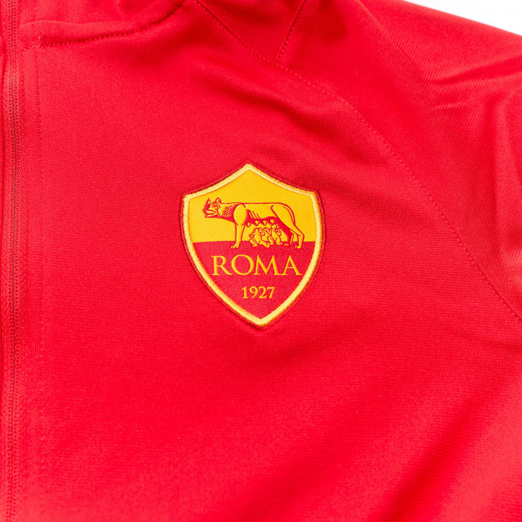 Nike Kids AS Roma Dri-Fit Strike 2020-2021 Tracksuit