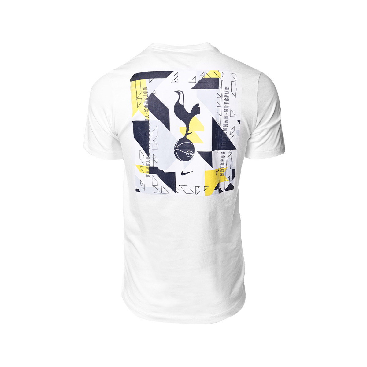 Jersey Nike Tottenham Hotspur Fc Tee Voice 2020 2021 White Football Store Futbol Emotion