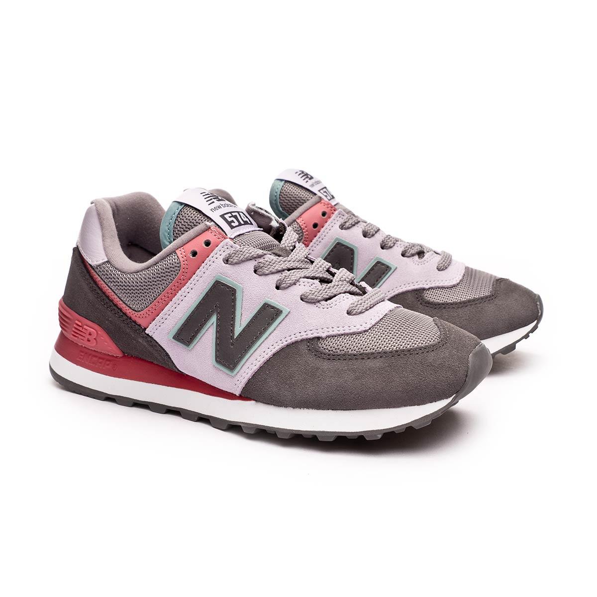 New Balance Classic Running 574 v2 Mujer Trainers