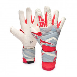 Caos Elite Grey-Red