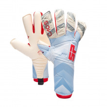 Guanti Caos Pro Air Grey-Red