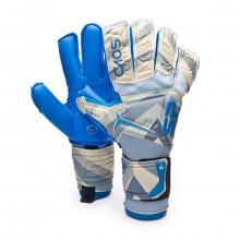 Luvas Caos Pro Aqualove Grey-Blue