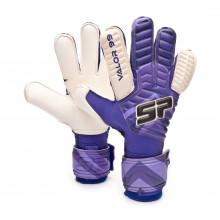 Guanti Valor 99 RL Pro Purple-White