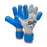 Glove Valor 99 RL Aqualove Grey-Blue