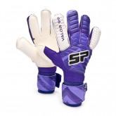 Luvas Valor 99 RL Iconic Purple-White